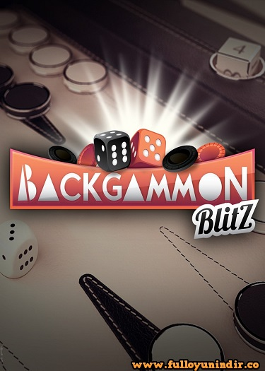 Backgammon Blitz - HI2U