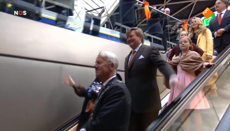 Koningsdag 2017 Tilburg De Oranjes