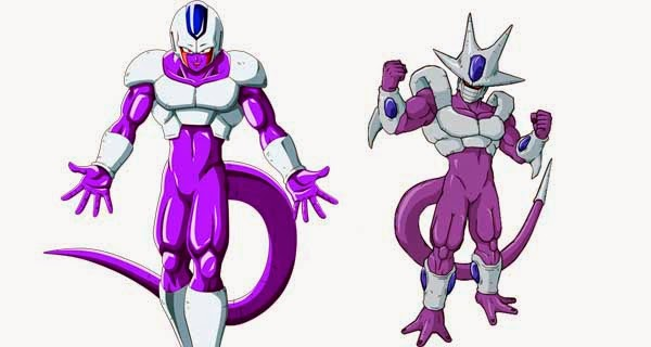 Cooler, el hermano de Freezer