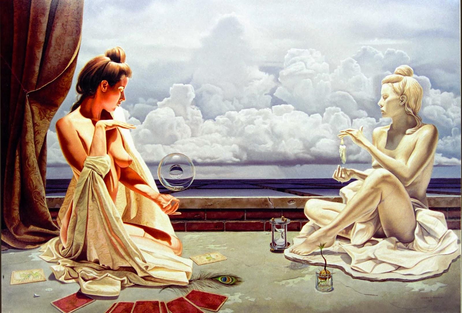Jeffrey G. Batchelor...   Kai Fine Art