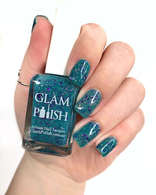 Glam Polish You Oughta Know 25 Sweetpeas