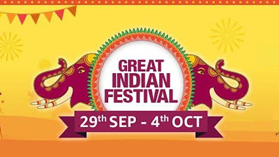 Top 50 Cool & Affordable Things To Buy On Amazon.in I Great Indian Festival Sale 2019