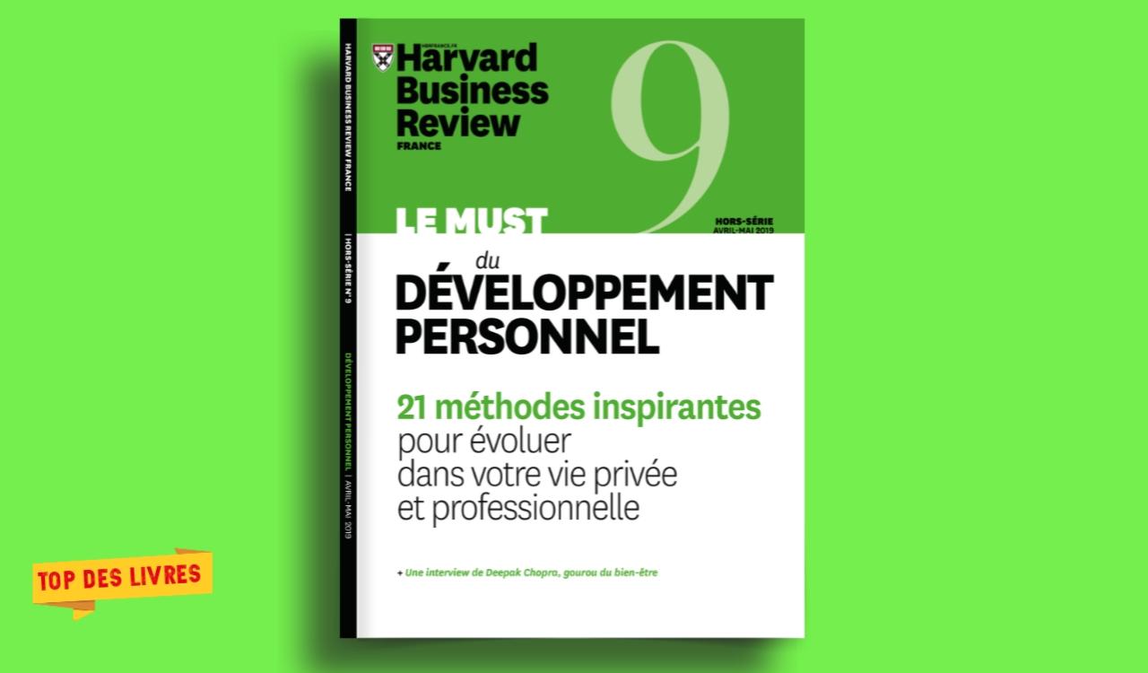 Télécharger : Le must de développement personnel en pdf