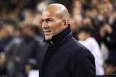 زيدان: لن أكون فيرجسون مدريد، وحققنا هدفنا