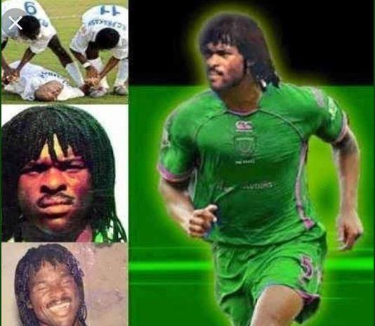 Nigeria Football Federation marks 30th anniversary of the death of Samuel Okwaraji