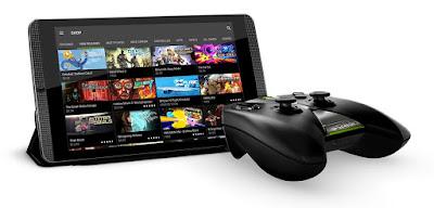Nvidia Akan Menyiapkan Tablet Gaming Anyar?