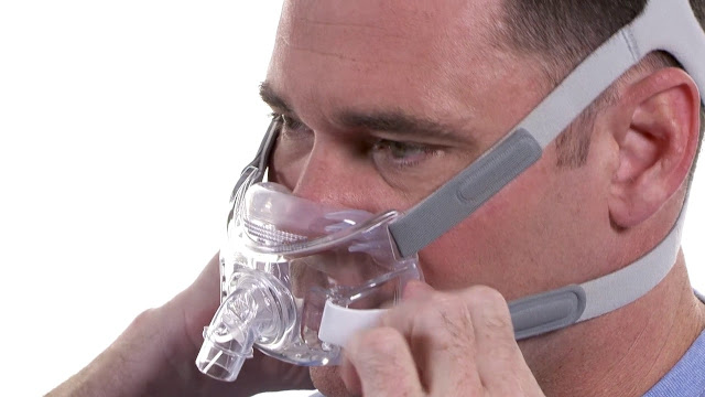 What Are The Different Types Of C-PAP Masks Available In The Market?