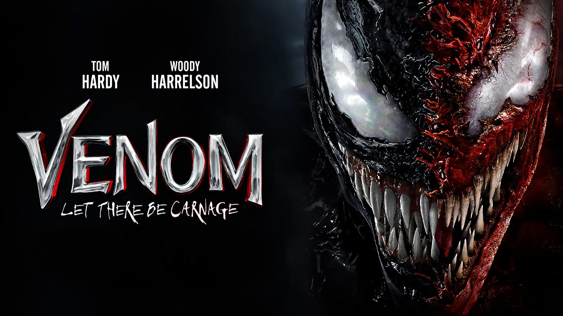 HD wallpaper Venom: Let There Be Carnage review