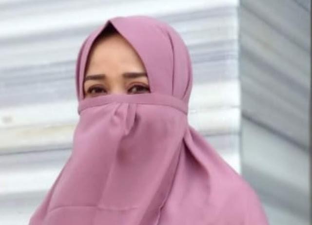 Curhat terbuka Darwati A. Gani kepada Kepala Dinas Sosial Aceh