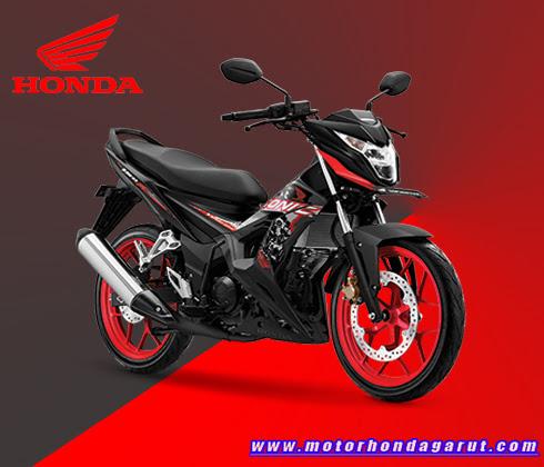 Tempat Kredit Motor Honda Sonic Garut