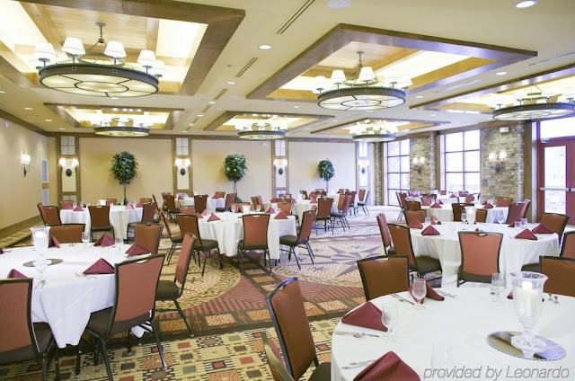 Bear Creek Mountain Resort & Conference Center Macungie PA Wedding Venue