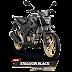 Impresi Mengendarai Honda New CB150R 2018