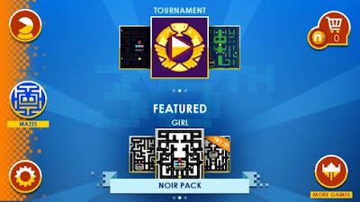 PAC-MAN + Tournaments 2.0.7 APK-screenshot-1