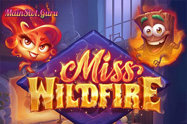 Main Gratis Slot Demo Miss Wildfire ELK Studios
