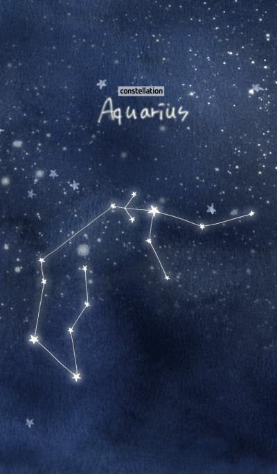 constellation_01_Aquarius