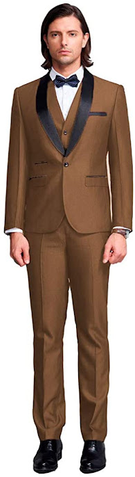 The Best Wedding Suits for Groom