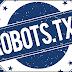 Companies are making Fun Robots.txt - Usefullytips