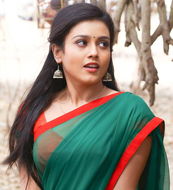 Mishti Chakraborti new movie stills