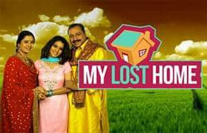 Zeeworld: Friday March 16 Update On My Lost Home