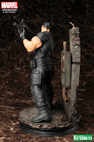 Abierto pre-order de Marvel Comics The Punisher Fine Art Statue - Kotobukiya