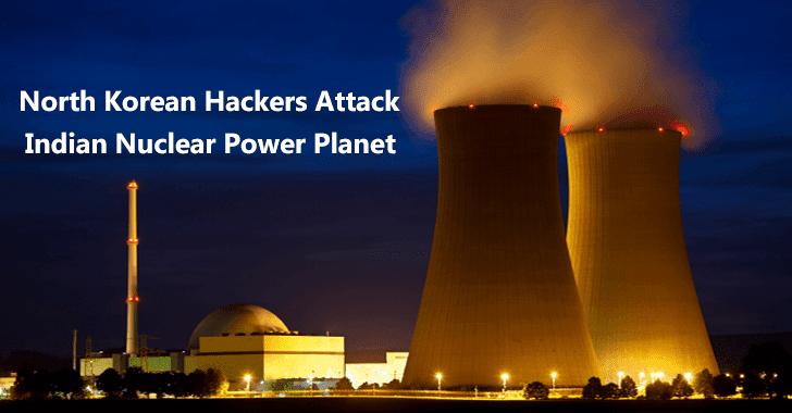 Kudankulam Cyber Attack