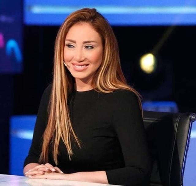 إخلاء سبيل المتحرشين بالإعلامية ريهام سعيد بكفالة ألف جنيه