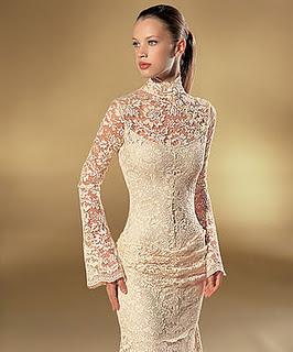 bff9fdeeac476 فساتين زفاف - فساتين تركية - فساتين بيضاء 2012