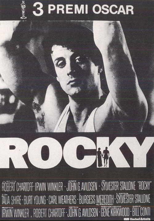 Frasi Celebri Rocky 6.Frasi Celebri Rocky Balboa
