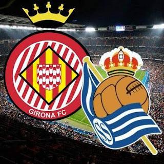 Жирона – Реал Сосьедад прямая трансляция онлайн 25/02 в 23:00 по МСК.