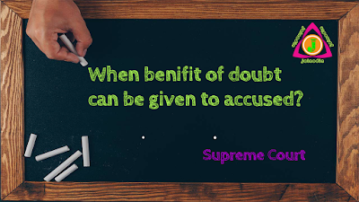benefit-of-doubt
