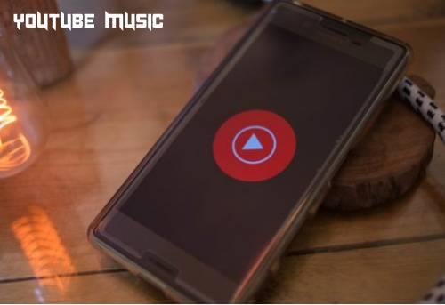 Cara Aktifkan Fitur Smart Downloads di YouTube Music