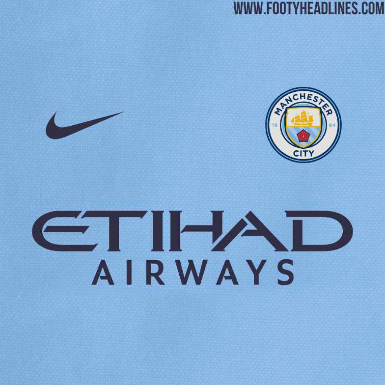leaked new manchester city 1718 kit details footy