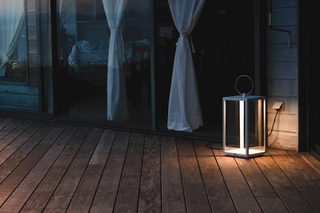 lampade esterno