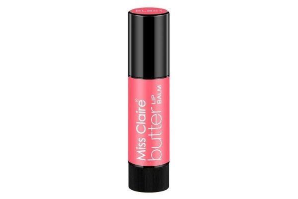 Miss Claire Butter Lip Balm - Parfait