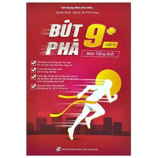 Bứt Phá 9+ Lớp 11 Môn Anh ebook PDF-EPUB-AWZ3-PRC-MOBI