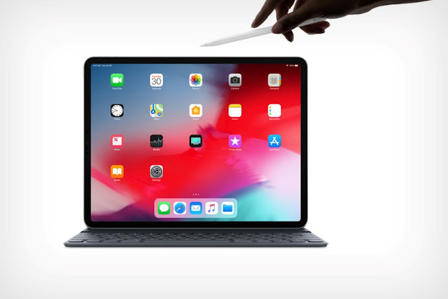 Apple-present%25C3%25B3-nuevo-y-poderoso-iPad-Pro-2018-01 Apple introduced its new iPad Pro 2018, and it is absolutely great to templates