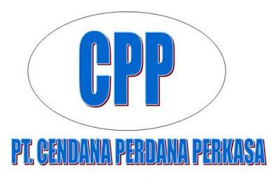 Lowongan PT. Cendana Perdana Perkasa Pekanbaru November 2019