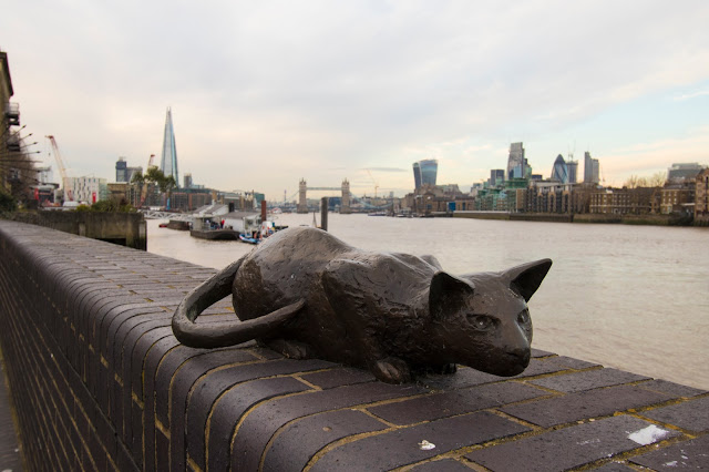 Rotherhithe-Londra