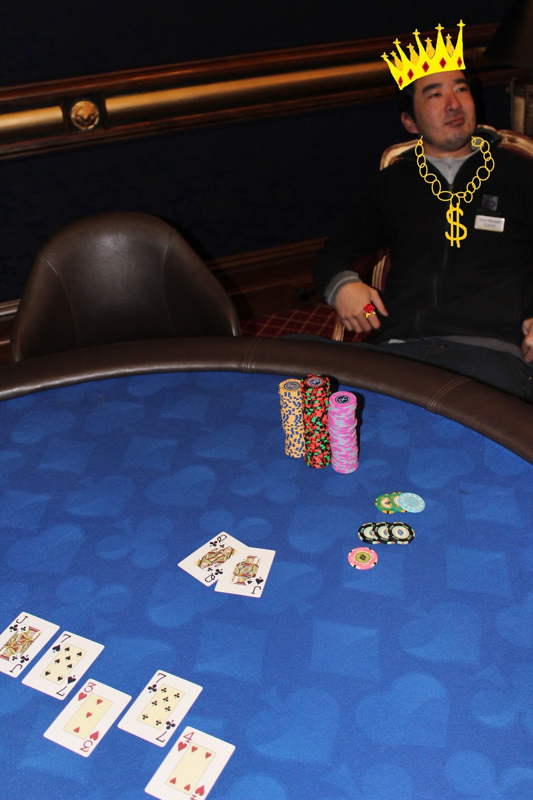 texas holdem, poker, dunedin casino, weekly wednesday, 6-max, $20