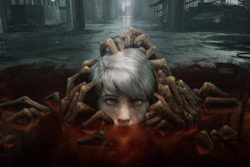 Рецензия на игру The Medium - польский Silent Hill