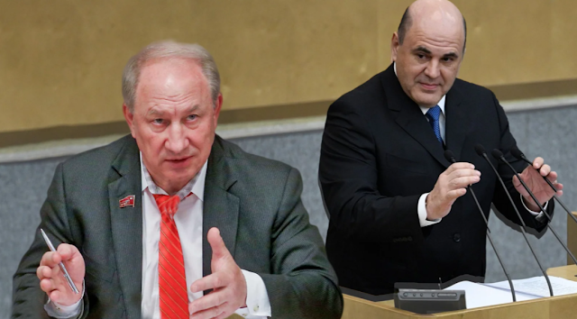 Отчет правительства – формальность, оторванный от реального социально-экономического положения по мнению депутата В. Рашкина