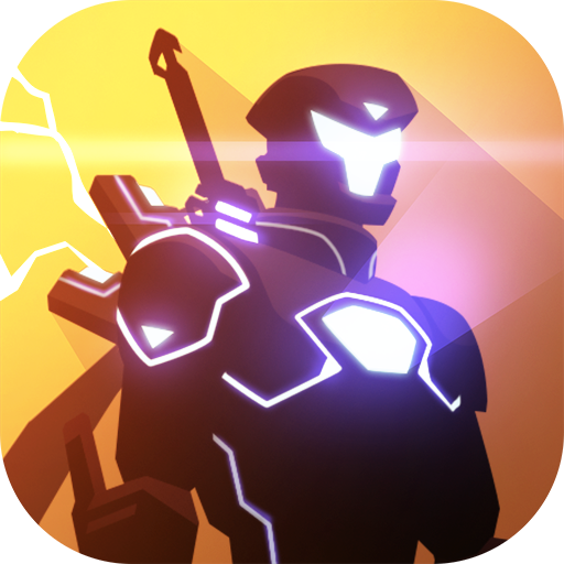 Overdrive – Ninja Shadow Revenge v1.7.10 Apk Mod