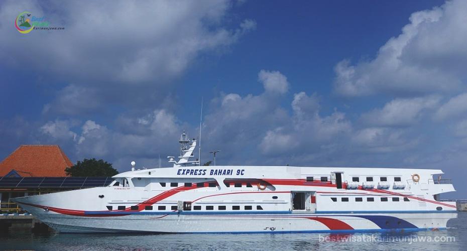 Agen Agen Kapal Di Indonesia Agen Tiket Kapal Karimunjawa