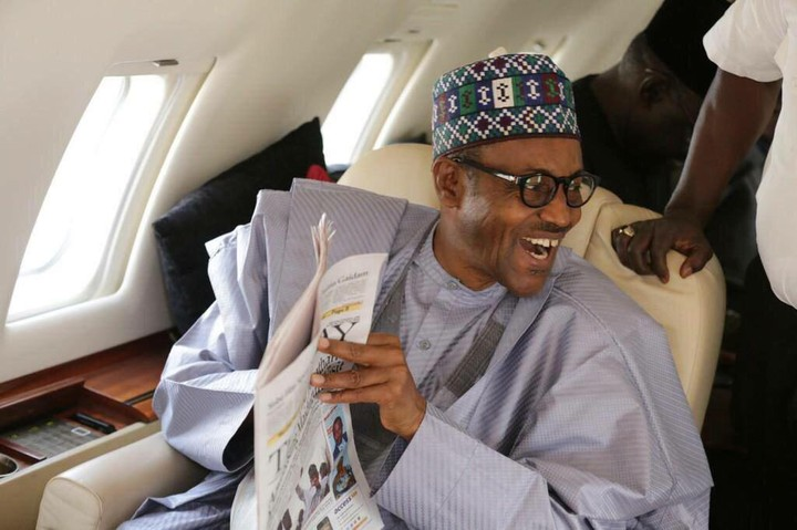 MUST READ!! 24 HOURS AFTER BUHARI WAS CONFIRMED TO BE ALIVE - NIGERIANS ATTACK PRESIDENCY