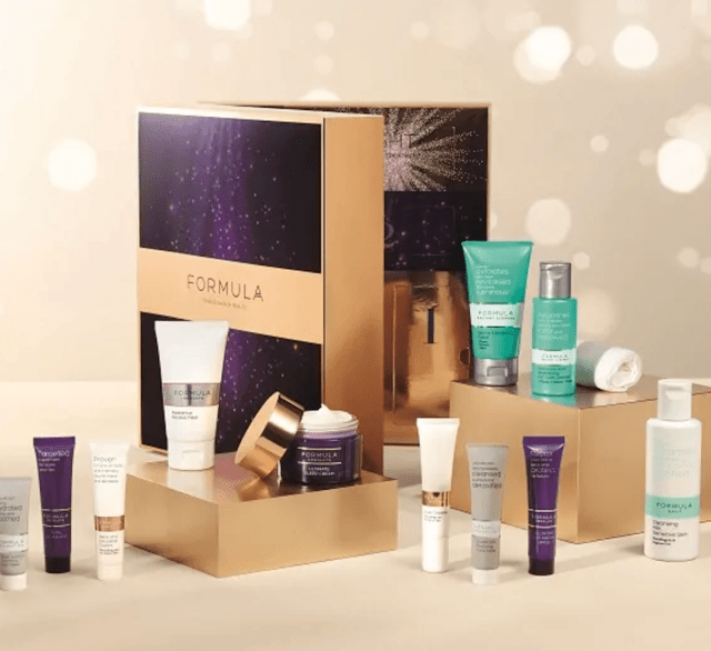 The Best 2019 Beauty Advent Calendars