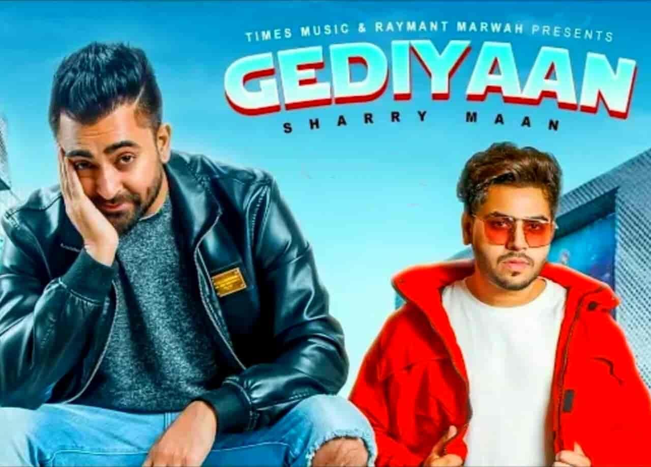 Gediyaan Punjabi Song Images By SHARRY MAAN