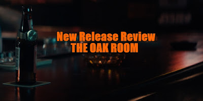 the oak room review