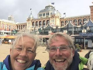 geocaches geocaching scheveningen top10 rond Den Haag