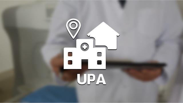 Unidades de Pronto Atendimento (UPA)