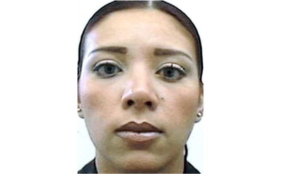 "La defensa de Jessica Oseguera alias ""La Negra"" hija de ""El Mencho"" piden libertad por la pandemia de coronavirus en EU"